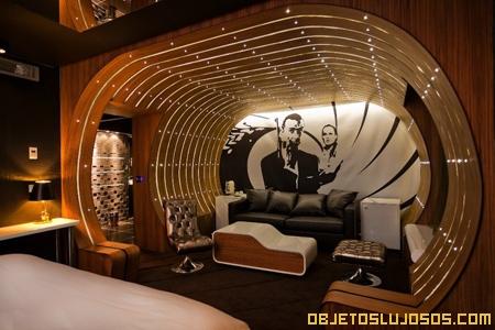 Habitaciones 007