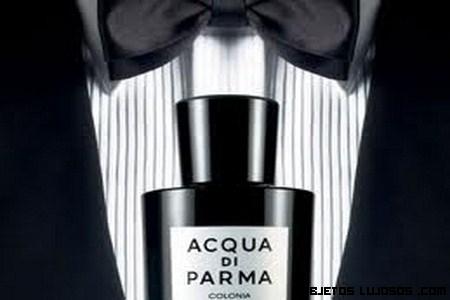 Perfumes de siempre y de lujo