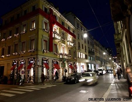 Joyas lujosas Cartier