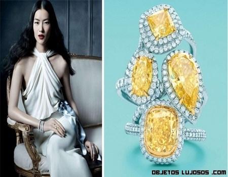anillos de lujo verano 2013