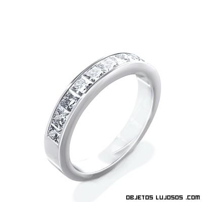 anillos exclusivos de lujo