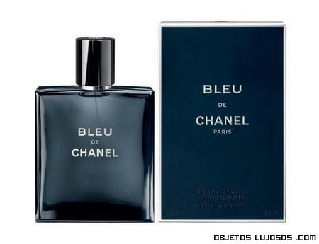 Perfumes de hombres famosos
