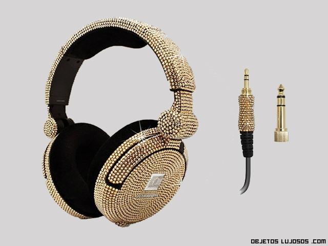 equipos musicales de lujo