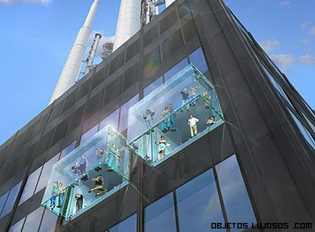 torres de lujo