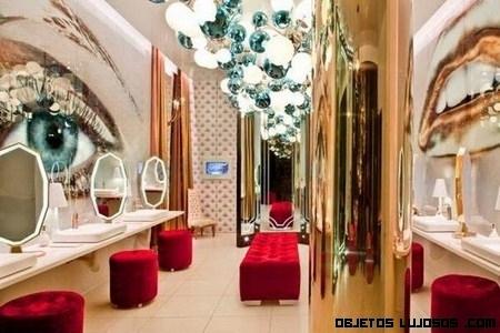 Discotecas de lujo