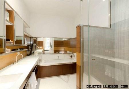 baños decorados con estilo