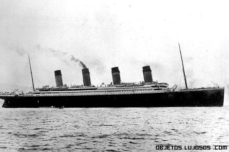 barcos más famosos