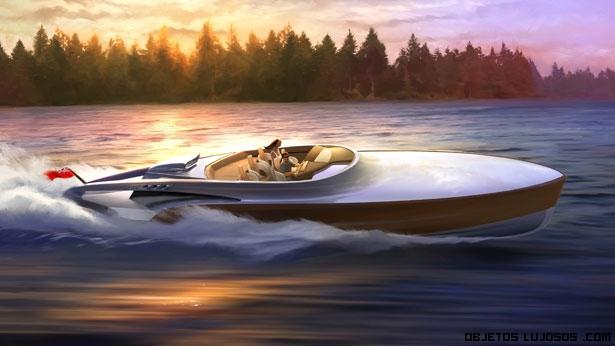viajes de lujo en barco