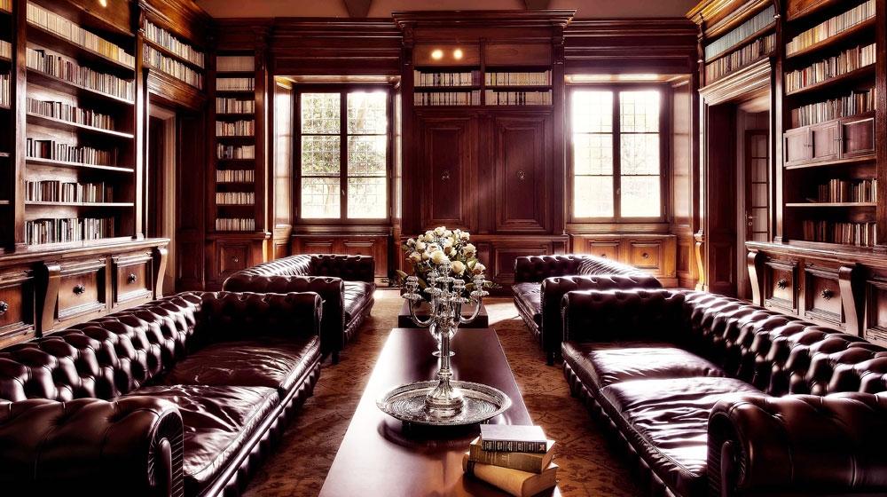 bibliotecas renacentistas