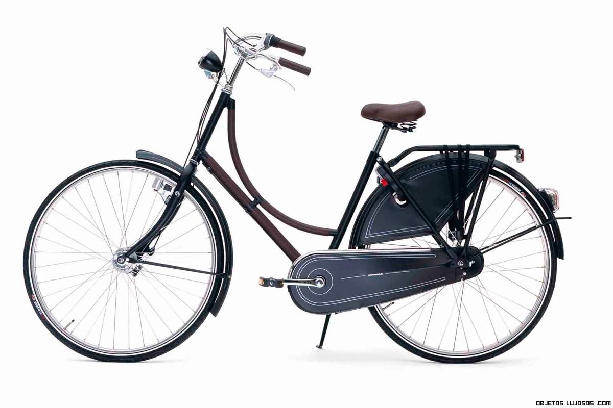 bicicletas de famosos