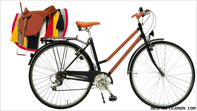 bicicletas para hacer ejercicio