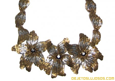 Bronze-Monte-Carlo-Necklace-Dai