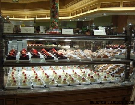 Buffets de lujo