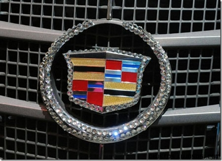 Cadillac de Lujo