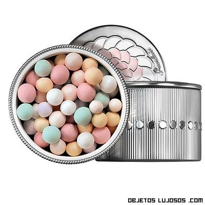 perlas de maquillaje exclusivas