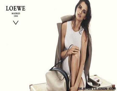 Campañas de moda lujosa