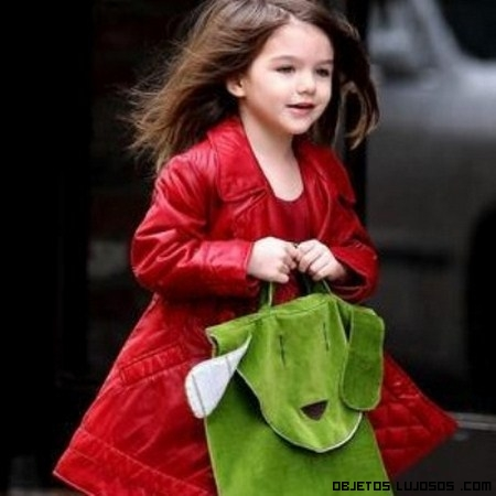 ropa infantil cara