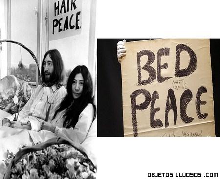 John Lennon en hotel de Canadá