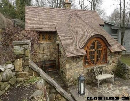 Casas originales