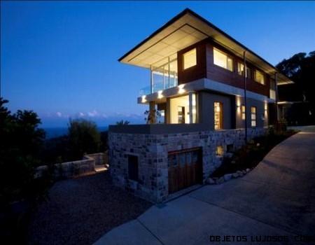casas con vistas