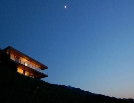 casas de lujo en suiza