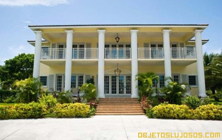 Casa-de-lujo-Grand-Bahamas-mar
