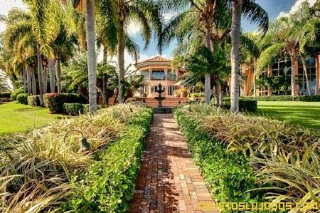 Casa-de-lujo-en-Miami