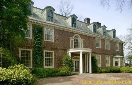 Casa-de-un-millonario-en-Long-Island