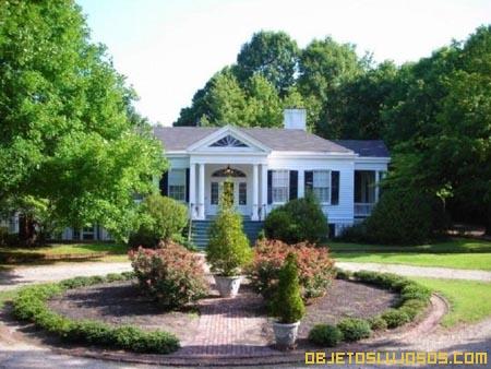 Casa-del-Presidente-Ulises-Grant