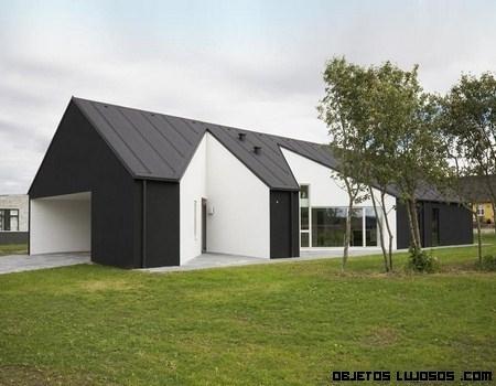 Mansiones en Dinamarca