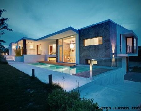 Casas de lujo en Europa
