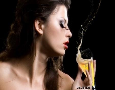 bebidas espumosas caras