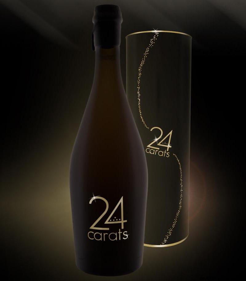envases de lujo para botellas