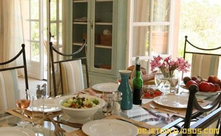Comedor-de-lujo-en-Villa-Francesa