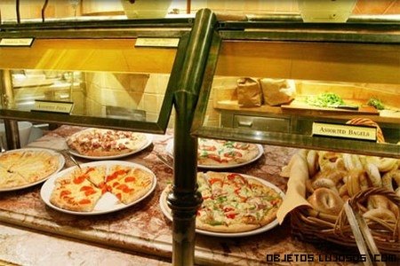 Pizzas más caras del mundo