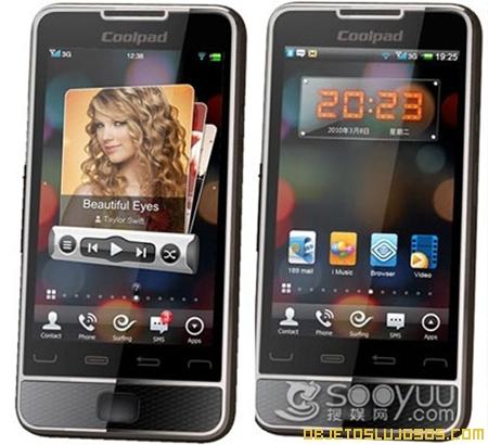 Coolpad N930