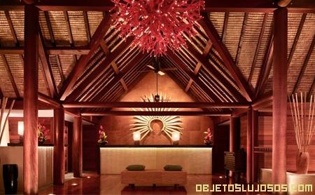 Hoteles Lujosos Paraisos
