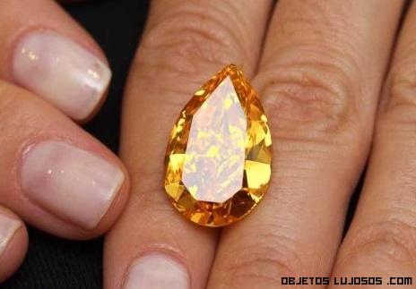 diamantes subastados más caros