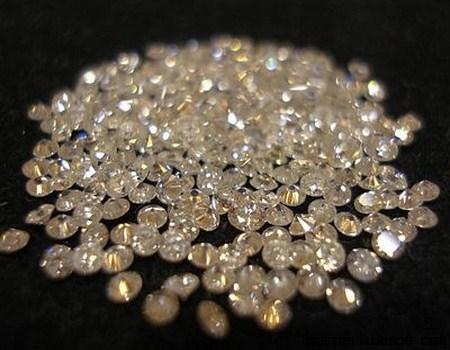 La cuna de los diamantes en Amberes