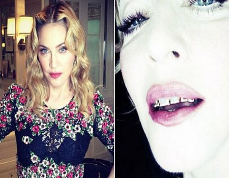 Caprichos de Madonna