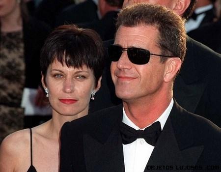 Divorcio de Mel Gibson