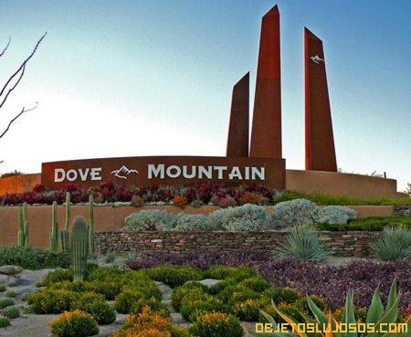 Dove-Mountain
