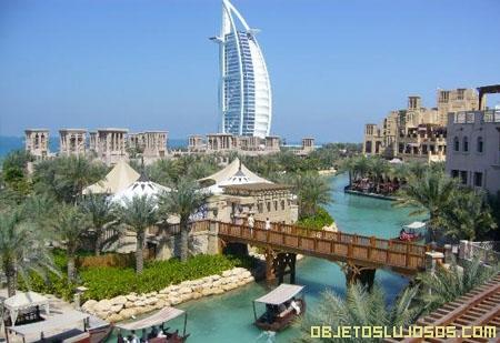Hoteles Lujosos del Mundo