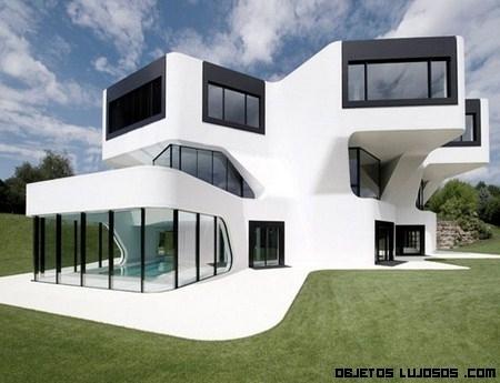 Proyectos de arquitectos