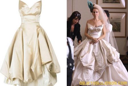 El-vestido-de-novia-de-Carrie-Bradshaw