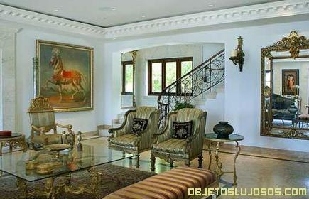 Mansion Clasica