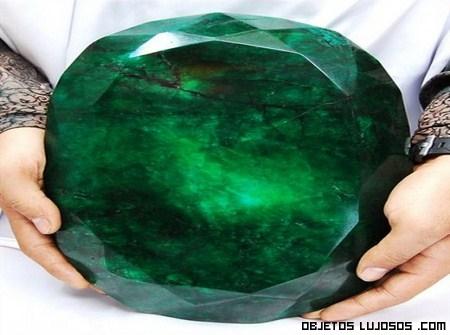 Piedras talladas de lujo