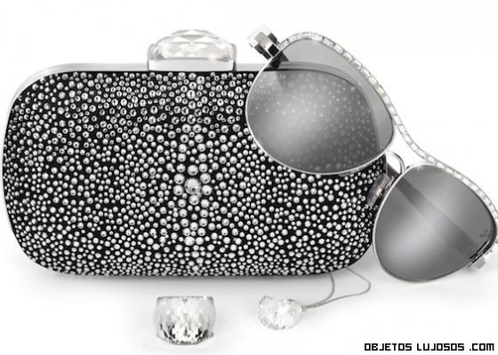 Bolsos y gafas de famosas