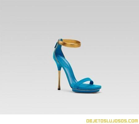 zapato elegante noche