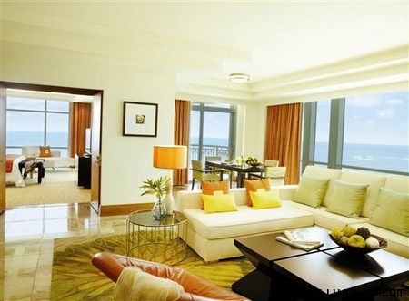 hoteles en Bahamas